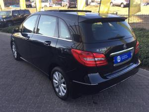 Mercedes-Benz B 200 BE automatic - Image 4
