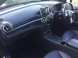 Mercedes-Benz B 200 BE automatic - Image 7