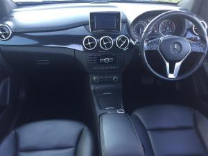 Mercedes-Benz B 200 BE automatic - Image 8
