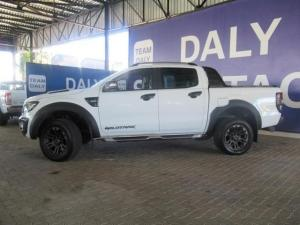 Ford Ranger 3.2 double cab Hi-Rider Wildtrak - Image 3