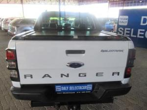 Ford Ranger 3.2 double cab Hi-Rider Wildtrak - Image 4