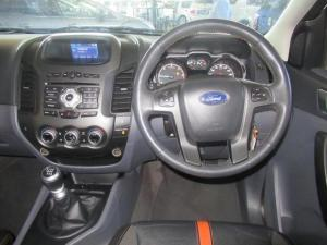 Ford Ranger 3.2 double cab Hi-Rider Wildtrak - Image 5