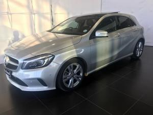Mercedes-Benz A 200 Urban automatic - Image 2