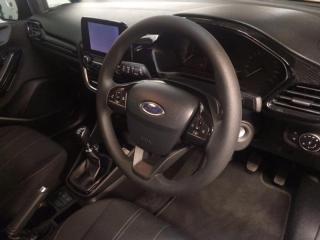 Ford Fiesta 1.0 Ecoboost Titanium 5-Door