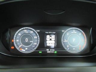 Jaguar E-PACE 2.0D HSE