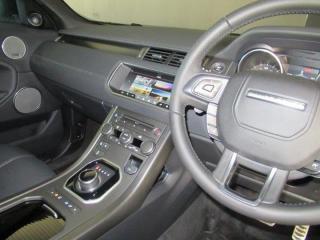 Land Rover Evoque 2.0 SD4 HSE Dynamic