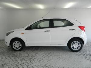 Ford Figo 1.5 Tdci Ambiente - Image 3