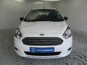 Ford Figo 1.5 Tdci Ambiente - Image 4