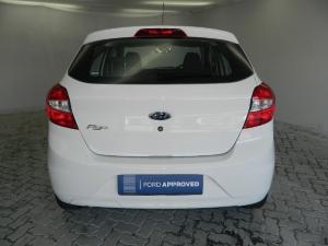Ford Figo 1.5 Tdci Ambiente - Image 8
