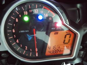 Honda CBR 1000RR - Image 5