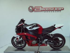 Honda CBR 1000RR - Image 6
