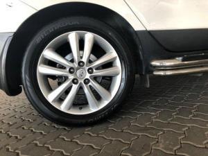 Hyundai iX35 2.0 Crdi Elite AWD automatic - Image 8