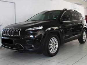 Jeep Cherokee 3.2L Limited - Image 1