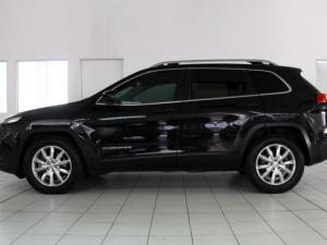 Jeep Cherokee 3.2L Limited - Image 2