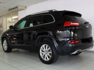 Jeep Cherokee 3.2L Limited - Image 3