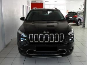Jeep Cherokee 3.2L Limited - Image 4