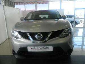 Nissan Qashqai 1.5 DCi Acenta - Image 2