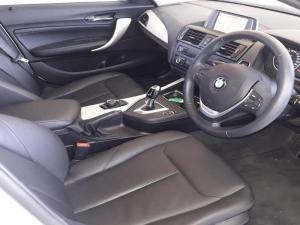 BMW 125i automatic 5-Door - Image 11