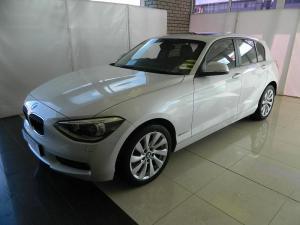 BMW 125i automatic 5-Door - Image 1