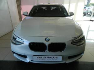 BMW 125i automatic 5-Door - Image 2