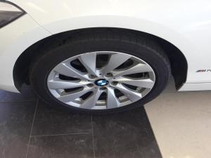 BMW 125i automatic 5-Door - Image 2