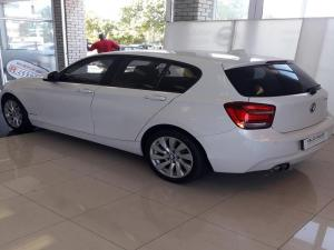 BMW 125i automatic 5-Door - Image 3