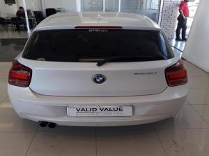 BMW 125i automatic 5-Door - Image 4