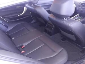 BMW 125i automatic 5-Door - Image 7