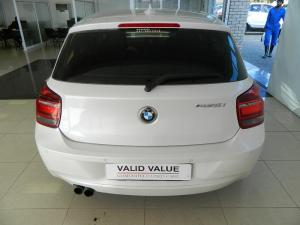 BMW 125i automatic 5-Door - Image 9