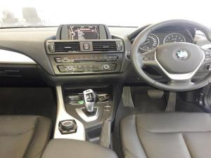 BMW 125i automatic 5-Door - Image 9