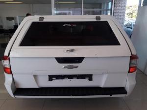 Chevrolet Utility 1.4P/U Single Cab - Image 5