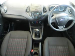 Ford Figo 1.5 Ambiente - Image 7