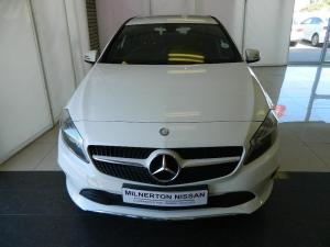 Mercedes-Benz A 200 Style automatic - Image 2