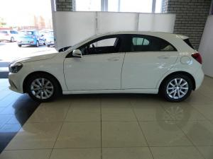 Mercedes-Benz A 200 Style automatic - Image 3