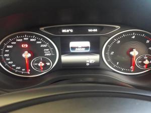 Mercedes-Benz A 220d Style automatic - Image 11