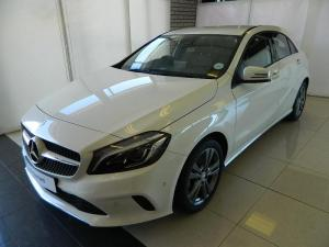 Mercedes-Benz A 220d Style automatic - Image 1