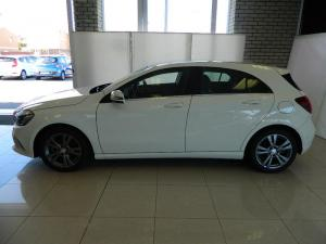 Mercedes-Benz A 220d Style automatic - Image 3