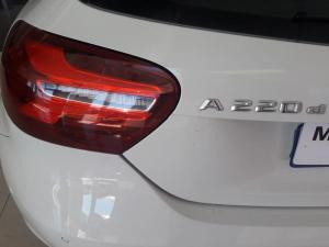 Mercedes-Benz A 220d Style automatic - Image 4
