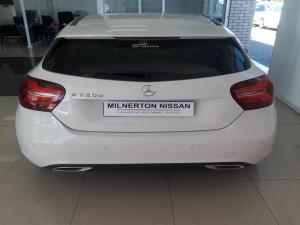 Mercedes-Benz A 220d Style automatic - Image 5