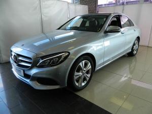 Mercedes-Benz C180 automatic - Image 1