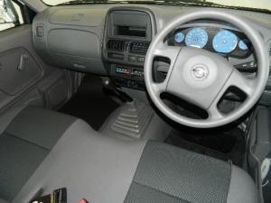 Nissan Hardbody NP300 2.0i LWBS/C - Image 5
