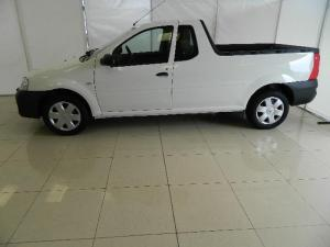 Nissan NP200 1.6P/U Single Cab - Image 2