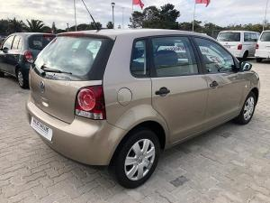 Volkswagen Polo Vivo 1.4 5-Door - Image 10