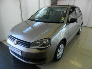 Volkswagen Polo Vivo 1.4 5-Door - Image 1