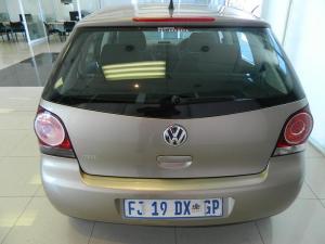 Volkswagen Polo Vivo 1.4 5-Door - Image 4