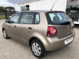 Volkswagen Polo Vivo 1.4 5-Door - Image 9