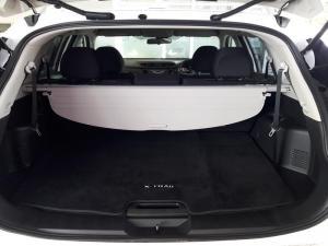Nissan X Trail 2.5 Acenta 4X4 CVT - Image 7