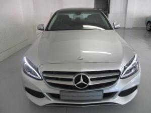 Mercedes-Benz C200 - Image 3