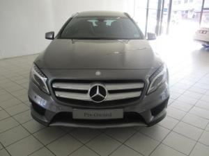 Mercedes-Benz GLA 250 AMG 4MATIC - Image 2