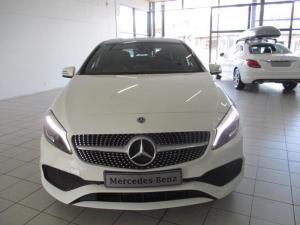 Mercedes-Benz A 200d AMG - Image 2